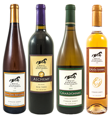 Hunt Country Wines