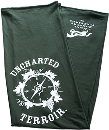 Uncharted Terroir™ Blanket Image