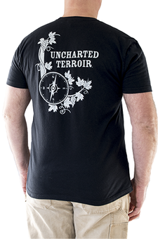 Uncharted Terroir™ Men's T-shirt