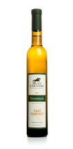 Late Harvest Vignoles 2007