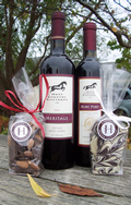 Red Wine & Chocolate Selection